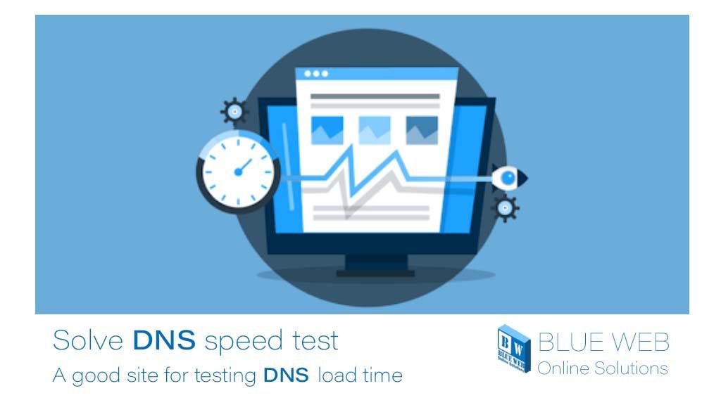 useful seo tools DNS