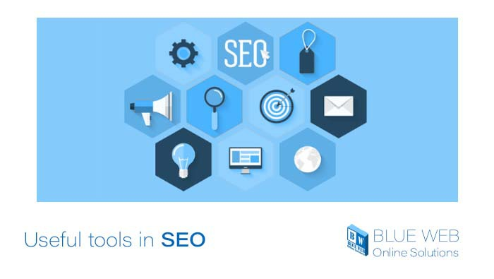 8 useful SEO tools to analyze our website
