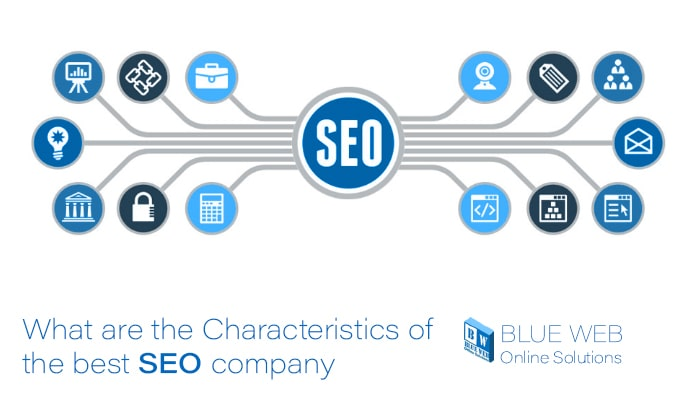 What are the Characteristics of the best SEO company?