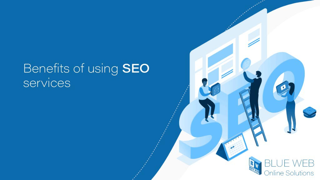benefits of using seo services