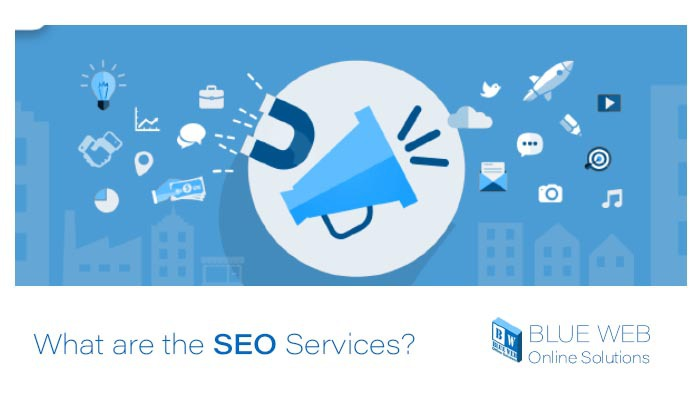 What are the SEO Services? Why should we use site optimization services?