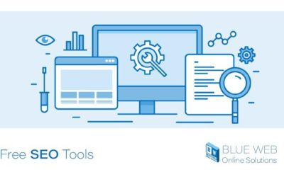 What are Free SEO Tools?
