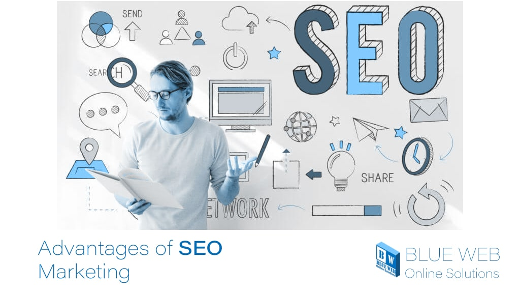 advantages of seo marketing