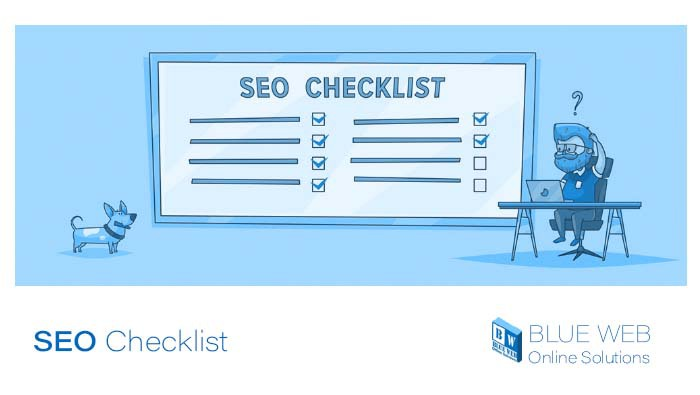 SEO Checklist | A Good Assistance for website owners